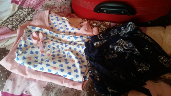 Sleep gear